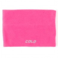 Cold Kids Fleece halsedisse, sugar pink