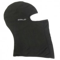 Cold Softshell Balaclava, sort