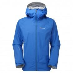 Montane Atomic Jacket, skaljakke, mænd, electric blue