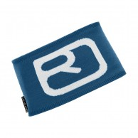 Ortovox Merino Pro pandebånd, lyseblå