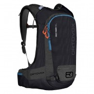 Ortovox Free Rider 18 L, rygsæk, black raven