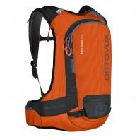 Ortovox Free Rider 18 L, rygsæk, crazy orange