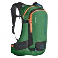 Ortovox Free Rider 24, rygsæk, irish green