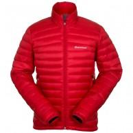 Montane Featherlite Down Micro Jacket, dunjakke, herre, rød