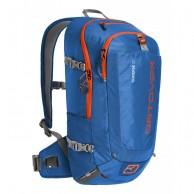 Ortovox Traverse 20, rygsæk, blue ocean