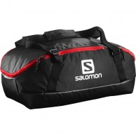 Salomon Prolog 40L Backpack, sort/rød