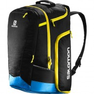 Salomon Extend Go-To-Snow Gear Bag, sort/blå