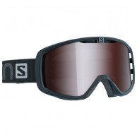 Salomon Aksium goggles, sort