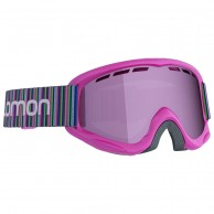 Salomon Juke goggles, pink