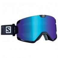 Salomon Cosmic goggles, sort