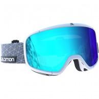 Salomon Four Seven, goggles, hvid