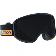 Salomon Four Seven, goggles, sort