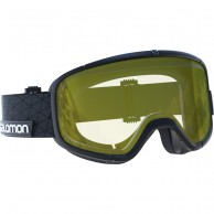Salomon Four Seven Access, goggles, sort