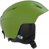 Salomon Cruiser2 skihjelm, lime