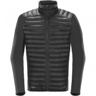 Haglöfs Mimic Hybrid Jacket, sort