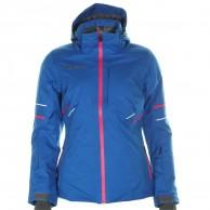 DIEL Charity skijakke, dame, blå