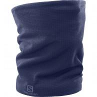 Salomon RS Warm Tube, halsedisse, blå