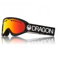 Dragon DXs Lumalens, Black/red