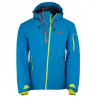 Kilpi Asimetrix-M, skijakke, herre, blå