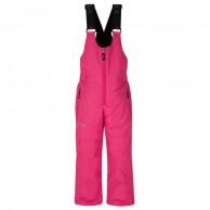 Kilpi Fuebo JG, skibukser, børn, pink