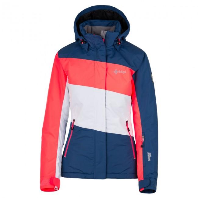 Kilpi Kally-W, skijakke, dame, mørkeblå