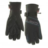 Cairn Flex M C-Tex, skihandske, herre, sort blå