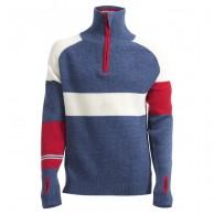 Ulvang Rav limited sweater, herre, mørkeblå