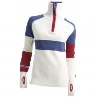 Ulvang Rav limited sweater, dame, hvid