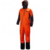 Helly Hansen Ullr Powder suit, skidragt, orange