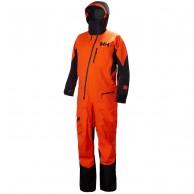 Helly Hansen Ullr Powder suit, skidragt, orange
