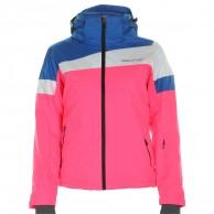 DIEL Elly Junior pige skijakke, pink