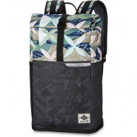 Dakine Plate Lunch Section, Wet/Dry 28L, island bloom