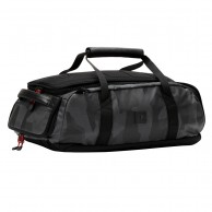 Douchebags, The Carryall 40L, Black Camo