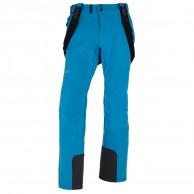 Kilpi Rhea-M Herre Soft Shell skibukser, blå