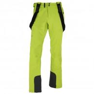 Kilpi Rhea-M Herre Soft Shell skibukser, grøn