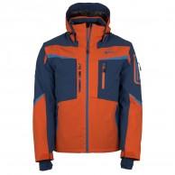 Kilpi IO-M, skijakke, herre, orange
