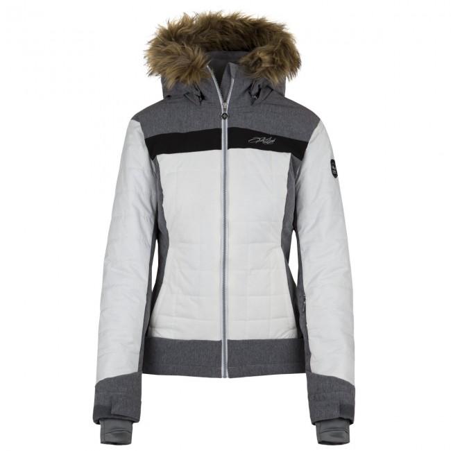 Kilpi Leda-W, skijakke, dame, hvid