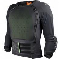 POC Spine VPD 2.0 rygskjold jakke, sort