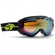 Demon Absolute skibriller, sort/gul