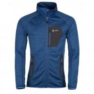 Kilpi Eris, fleece jakke, herre, blå
