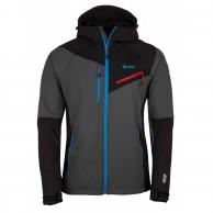 Kilpi Zenith, softshell jakke, mænd, mørke grå