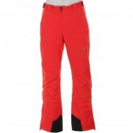 DIEL Bart ski-bukser, mænd, rød