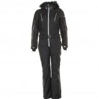 DIEL Ski Spirit skidragt, dame, sort/hvid
