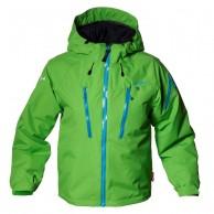 Isbjörn Carving Winter Jacket, grøn
