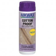 Nikwax New Cotton Proof, 300 ml