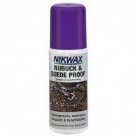 Nikwax Nubuck og Suede Proofing, 125ml