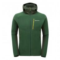 Montane Fury Jacket, herre, grøn