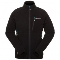 Montane Volt Jacket, sort