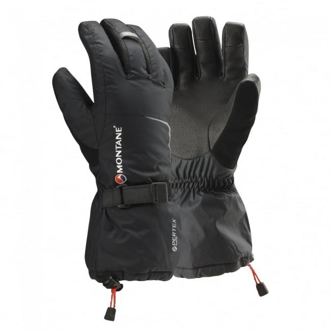 Billede af Montane Extreme Glove, sort