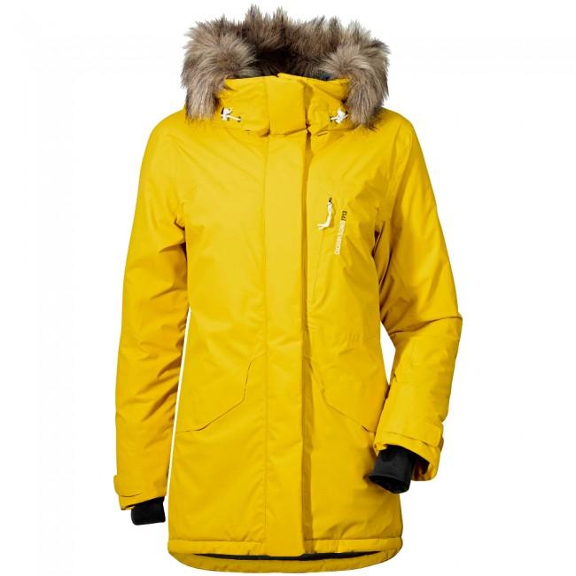 c9ce538b Didriksons yellow Stacie jakke Didriksons jakke Stacie yellow yellow jakke  woman woman Didriksons woman Stacie Zxzq6p